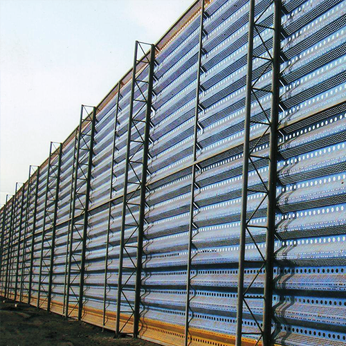 Anti Wind Dust Screen