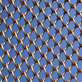 Chain Link Mesh Curtain